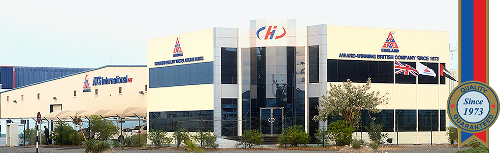 Welcome to ATS International - Premium Quality Diesel Engine